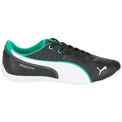 Puma Mercedes AMG Petronas Drift Cat 6 Leather MAMGP Herren Schuhe Sneaker NEU