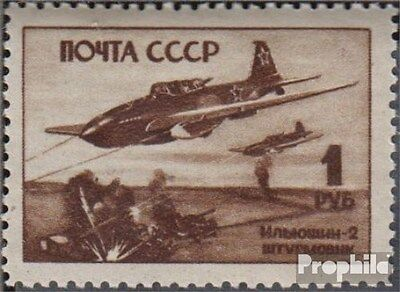 Soviet-Union 976 fine used / cancelled 1945 air force
