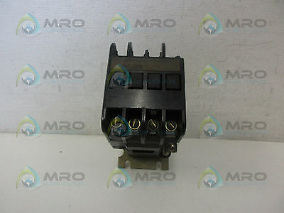 Westinghouse Bf31B Relay *used*