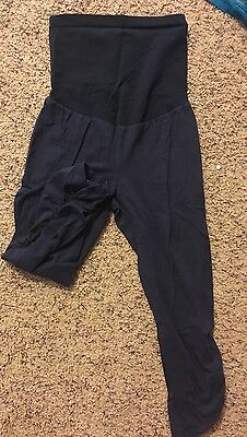 Oh Baby By Motherhood Maternity Legging Capris Size S
