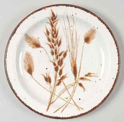 W R Midwinter Ltd WILD OATS (STONEHENGE) Bread & Butter Plate 342296