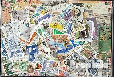 Finland 100 different  special stamps and large