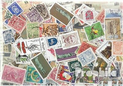 Latvia Latvia-Collection  Latvia 100