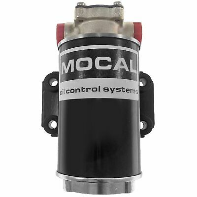 Mocal Mid Sized Electric Gear Oil Pump Ideal For Transmission / Diff Cooling