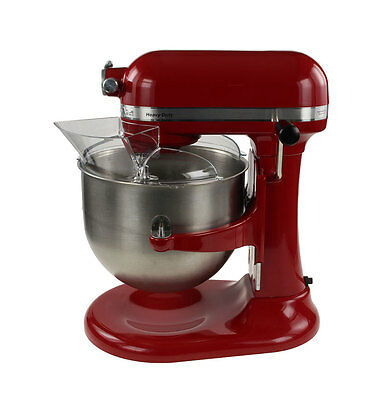 Awesome Kitchenaid Küchenmaschine Rot Ideas - Milbank.us - milbank.us