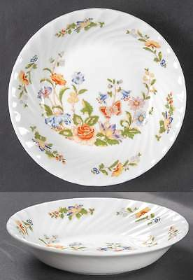 Aynsley COTTAGE GARDEN Fruit Dessert (Sauce) Bowl 6538428
