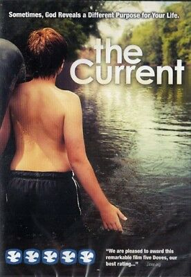 NEW Sealed Christian Family Drama WS DVD! The Current (B. Bradenton Harper)