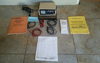 Huntron Tracker 1005B-1S  Electronic Component Tester Circuit Analyzer