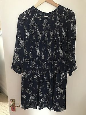 Ladies Club Monaco Dress Size UK 8/10 BNWOT