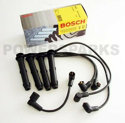 LAND ROVER Freelander I 1.8/2.5i 16V, V6 09.97- BOSCH IGNITION SPARK LEADS B223