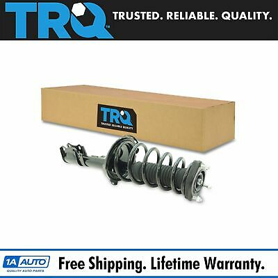 Rear Complete Loaded Strut & Spring Assembly Passenger Side for Toyota Venza FWD