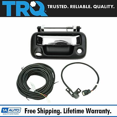 Rear-View-Camera-Add-On-Kit-w-Wiring  Ford F Wiring Harness Kit on ford wiring color codes, ford truck wiring diagrams, ford generator wiring diagram,
