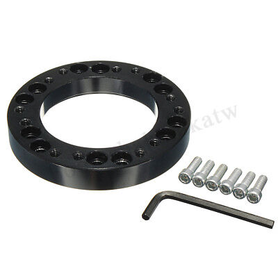 Car Steering Wheel Hub Adapter Spacer Kit For NARDI PERSONAL SPARCO OMP MOMO