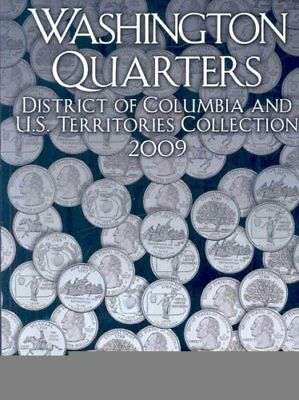 Washington Quarters District of Columbia and U.S. Territories C... 9780794826406