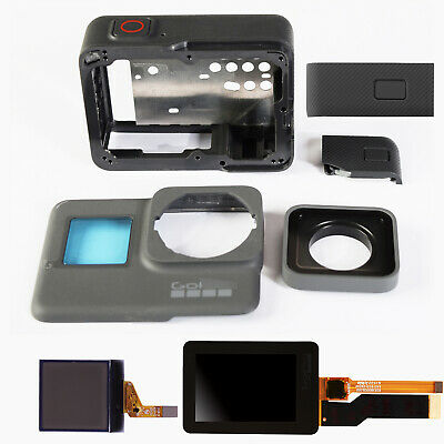 USA Camera Housing Replacement Repair Parts Fix for GoPro Hero 5 / 6 Black *NEW*