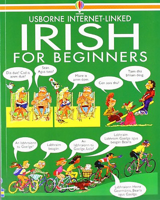 Irish for beginners language for beginners paperback new wilkes irish for beginners language for beginners paperback new wilkes angela 1989 fandeluxe Images