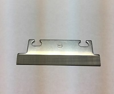 Replacement Ice Shaver Blade for model CH-IS700 ONLY New