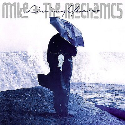 Mike and the Mechanics - Living Years - New CD Album