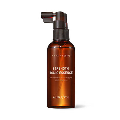 [Innisfree] My Hair Recipe Strength Tonic Essence 100ml