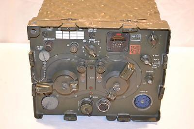 Vintage Military P/O RT-67 Ham Radio Transceiver