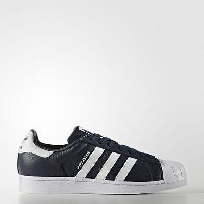 NEW Adidas Men's Superstar Foundation Shoes BB2239