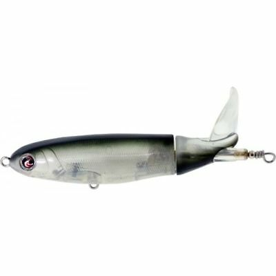 River2Sea Whopper Plopper 90 Phantom Shad WPL90/17 Topwater Surface Bait Lure