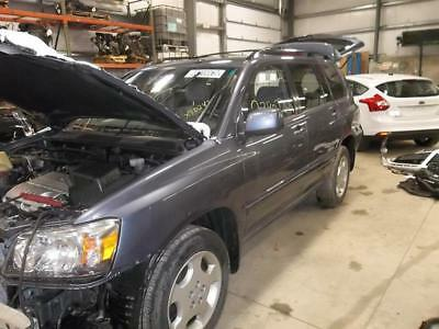 Fuse Box Engine Compartment Fits 04-07 TOYOTA HIGHLANDER VIN D 5th Digit 768909