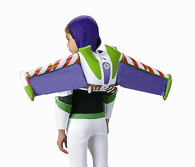 Buzz Lightyear Jetpack Toy Story Costume Accessory Disguise 11204