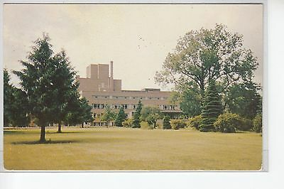 General Hospital Elkhart  IN Ind              1
