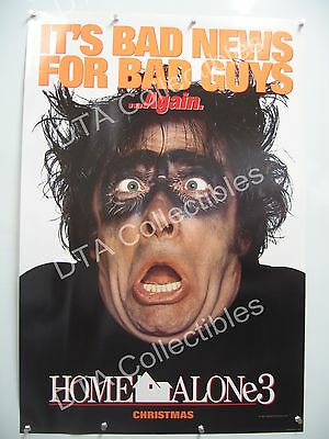 Home Alone 3-Version A-One Sheet Poster-27X40 Ex