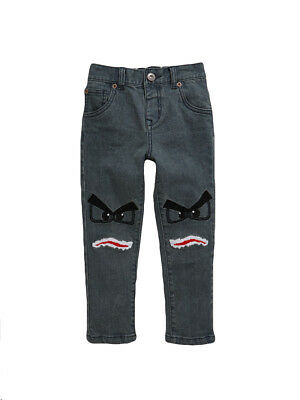 Mini V By Very Boys Monster Jeans