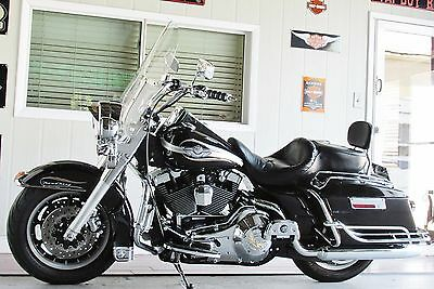 2003 Harley-Davidson Touring  2003 ROAD KING 100TH ANNIVERSARY EDITION ~ LOW MILES ~ CUSTOM CHROME ~ EXC.COND!