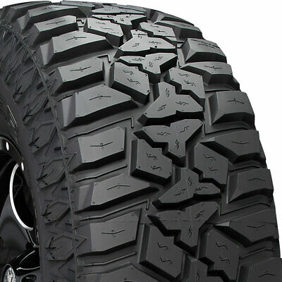 4 New 295/70-18 Cooper Discoverer Mtp 70R R18 Tires / Certificates 34631