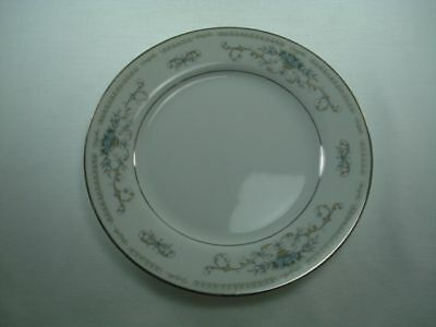 Fine China Japan Diane Porcelain Bread & Butter Plate