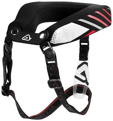 Acerbis Neck Collar 2.0 Support Neckbrace Nackenschutz Leatt Brace Adult Bns