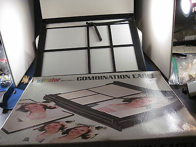 Unicolor Mitchell Darkroom Easel new in box
