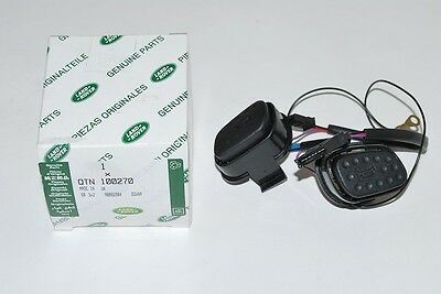 Genuine Discovery 2 - Horn Switch (Qtn100270)