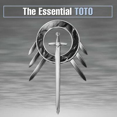 TOTO The Essential CD BRAND NEW Best Of Greatest Hits Africa Rosanna