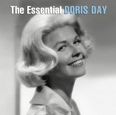 DORIS DAY The Essential 2CD BRAND NEW Best Of Greatest Hits
