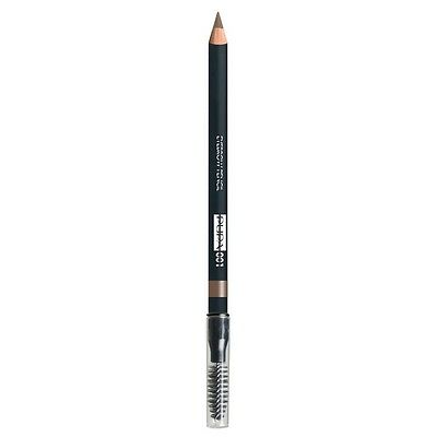 PUPA Eyebrow Pencil 001 Blonde - matita sopracciglia waterproof