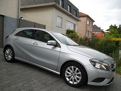 Mercedes-Benz A 180 CDI 110cv 39.000km!! Pack Sport! Full Option!