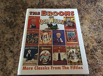 The Broons And Oor Wullie More Classics From The Fifties