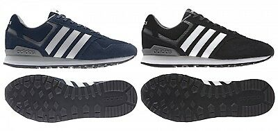 newest collection 6b9cb 7faee adidas Performance SCARPE SNEAKER NEO UOMO 10 K Low-Top bb9787