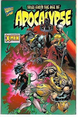 """Tales from the Age of Apocalypse: By the Light TPB (1996) VF/NM  """"X-Men"""""""