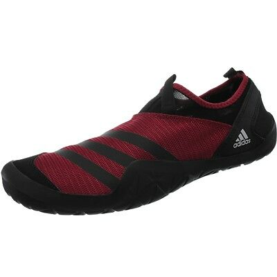 Adidas CC Jawpaw Slip On Unisex watersports shoes red/black sailing shoes NEW