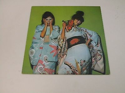 Sparks - Kimono My House - Lp Antilles Records Made In U.s.a. An 7044 - Nm/vg++