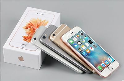 (NEW SEALED) Apple iPhone 6, 6 Plus, 6s,6s Plus 16GB 64GB 128GB Factory Unlocked