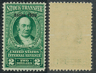 drbobstamps US Scott #RD324 Mint NH Stamp (Small Gum Blemishes) Cat $20