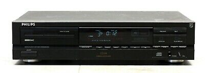 Sony HCD-SD1 Compact Shelf Stereo Hi-Fi CD Player Amplifier Tuner