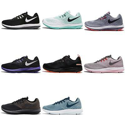 best service 66845 dfa0f WMNS NIKE ZOOM Winflo 4 IV / Shield Women Running Shoes Trainers Sneakers  Pick 1